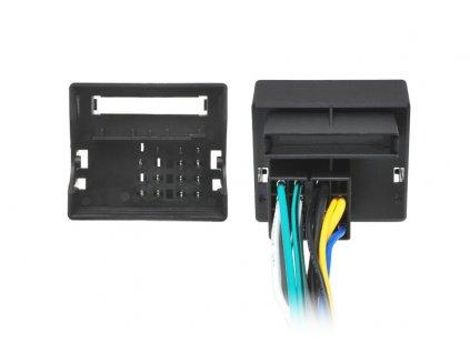 99805 adapter pro ovladani na volantu seat skoda vw
