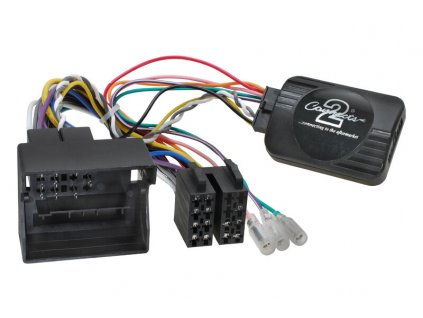Adapter pro ovladani na volantu Seat skoda VW 3
