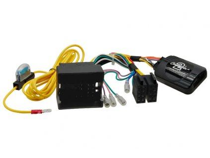 99814 adapter pro ovladani na volantu vw crafter 14