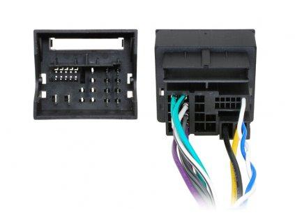 99817 adapter pro ovladani na volantu vw skoda mib 14