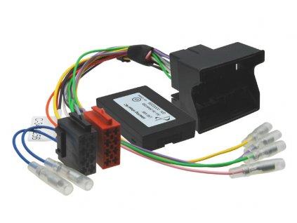 Adaptér pro ovládání na volantu VW / Seat / Škoda