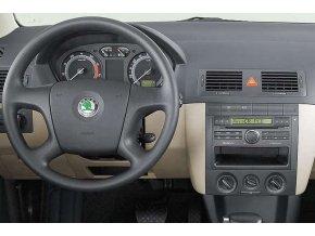Redukční rámeček 1din pro Škoda Fabia