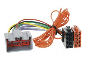 ISO adaptér pro Ford Fiesta