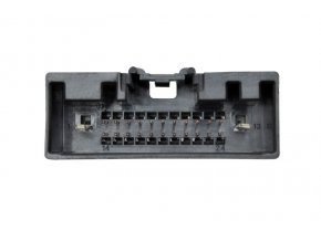 ISO adaptér pro  Ford / Opel / Land Rover