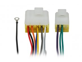 ISO adaptér pro Nissan / Infiniti