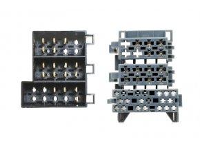 ISO adaptér pro Opel