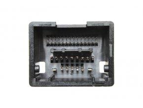ISO adaptér pro Opel / Chevrolet / Cadillac / Saab