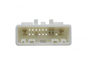 ISO adaptér pro Renault Twingo / Smart Fortwo