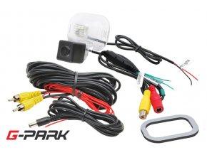 CCD parkovací kamera Hyundai ix20 / Kia Venga