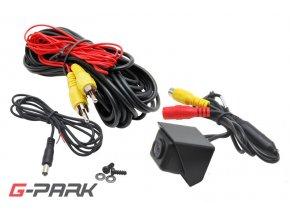 CCD parkovací kamera SsangYong Korando II. (11->)  CCD p
