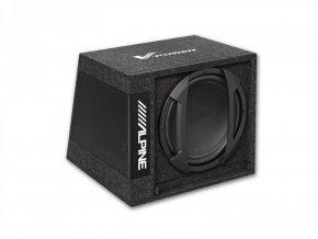 Subwooferový box ALPINE SWD-355