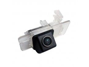 CCD parkovací kamera Passat B7