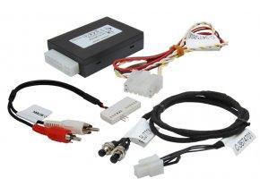 Adaptér pro aktivní audio systém Seat / Škoda / VW