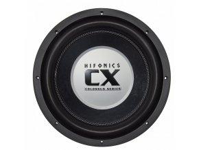 Subwoofer Hifonics CX12D2