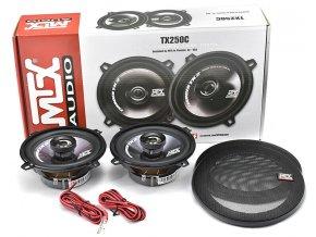 Reproduktory MTX Audio TX250C