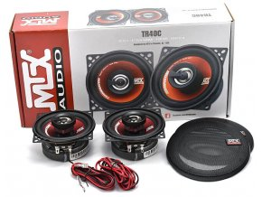 Reproduktory MTX Audio TR40C