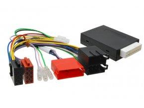 Adaptér pro ovládání na volantu Alfa / Fiat / Ford / Lancia / Citroen / Iveco / Peugeot