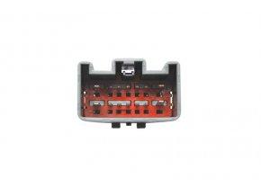 Adaptér pro ovládání na volantu Ford Fiesta (08-10)