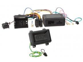 Adaptér pro ovládání na volantu Ford s OEM parkovacími senzory