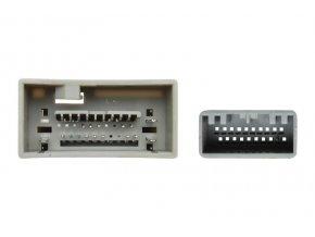 Adaptér pro ovládání na volantu Honda Citty / Jazz / HR-V