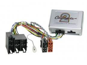 Adaptér pro ovládání na volantu Hyundai ix35 / Kia Sportage III.