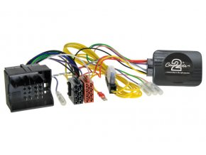 Adaptér pro ovládání na volantu Mercedes C