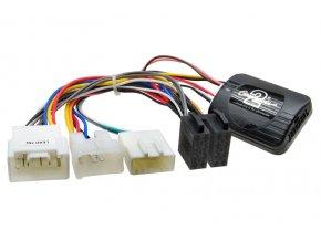 Adaptér pro ovládání na volantu Toyota (01-11)