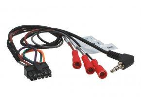 Univerzální propojovací kabel pro moduly ovládání z volantu