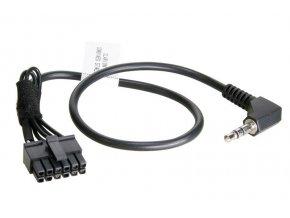 Propojovací kabel pro autorádia CLARION