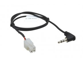 Adaptér pro ovládání na volantu pro ALPINE / CLARION / JVC / MACROM 5562