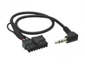 Propojovací kabel pro autorádia Alpine