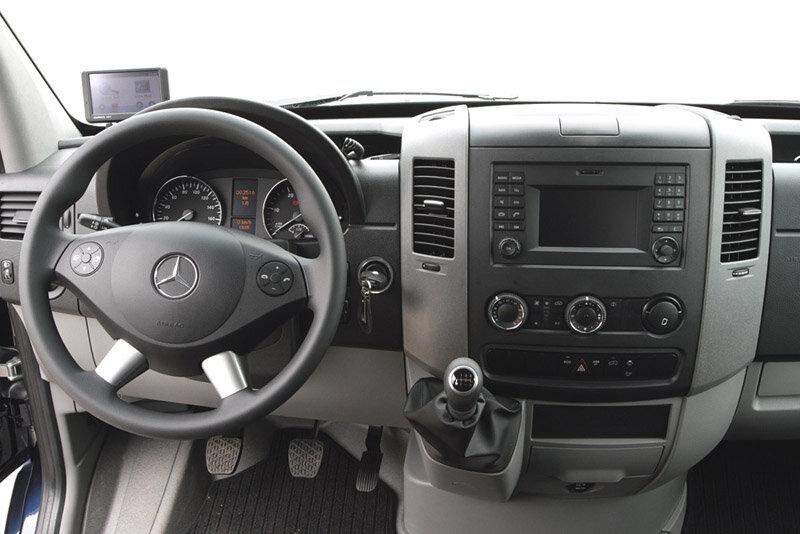 Rámeček autorádia 1DIN / 2DIN - Mercedes, Volkswagen UNI2