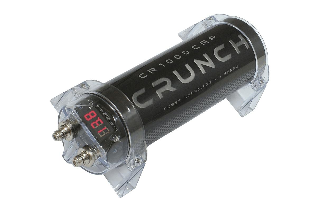 Kapacitor Crunch CR1000CAP