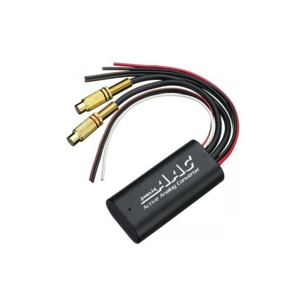 Helix AAC.2 Aktivní High/Low adaptér