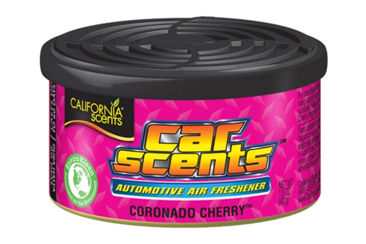 California Scents Car Scents - Višeň