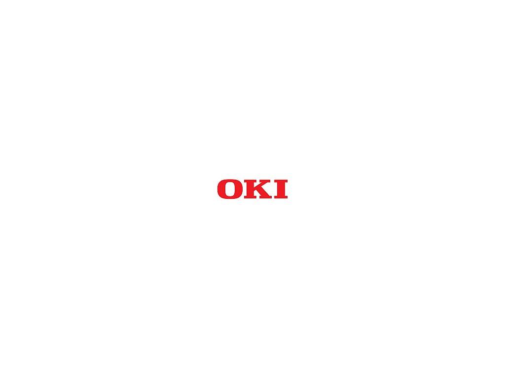 Tonerová kazeta - OKI 43865721 - yellow - originál