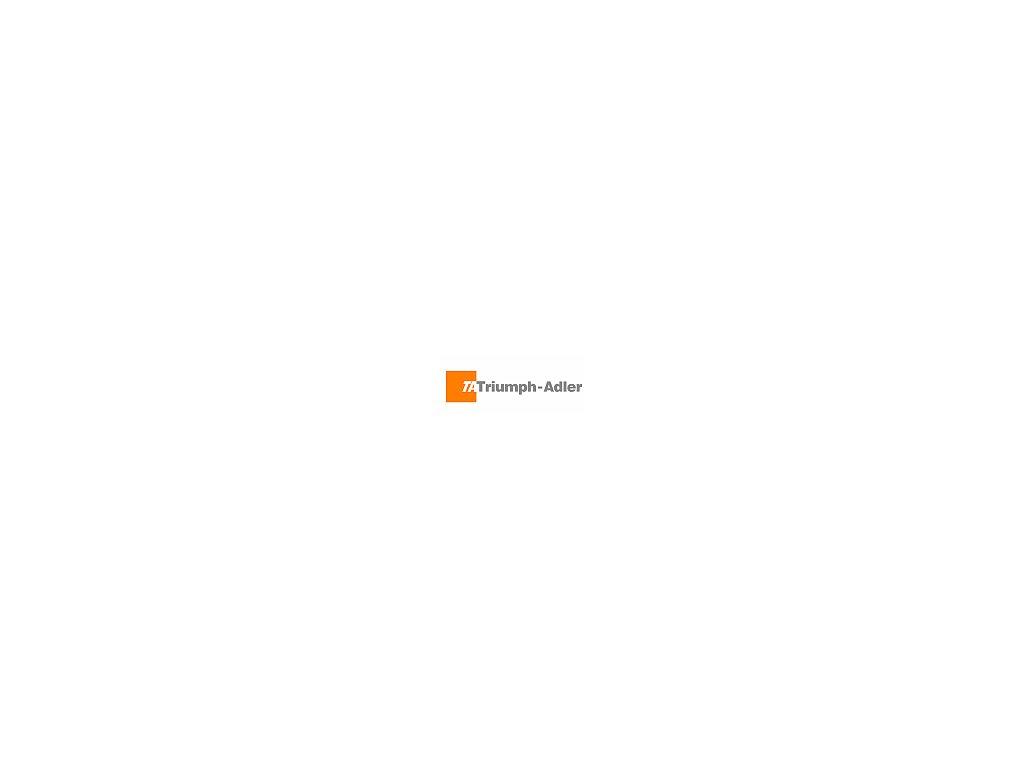 Tonerová kazeta - TRIUMPH ADLER TK-B2626, TK-B2726, 4472610115 - black - originál