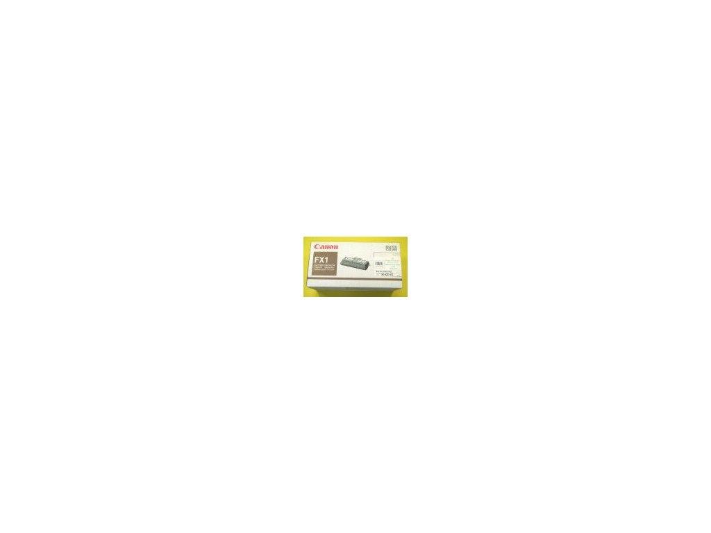 Tonerová kazeta - CANON FX-1 - originál