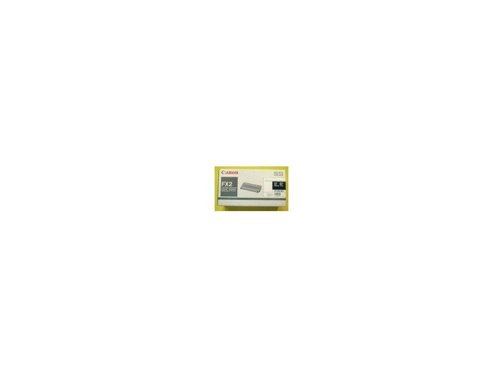 Tonerová kazeta - CANON FX - 2 - originál