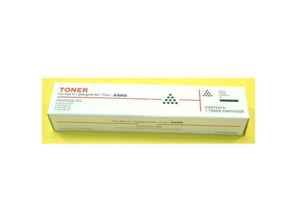 Tonerová kazeta - OKI Type 6 - kompatibilní