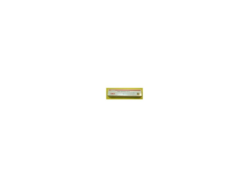 Tonerová kazeta - OKI Type 6 - originál