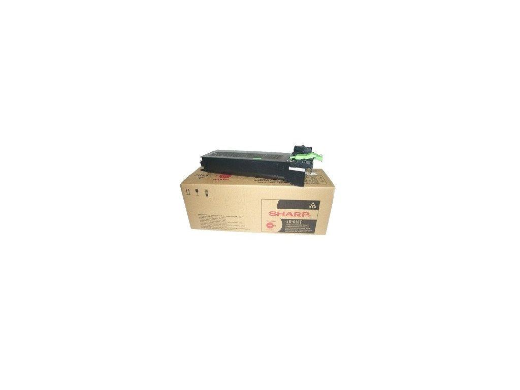 Tonerová kazeta - SHARP AR 016T/AR 015T - originál