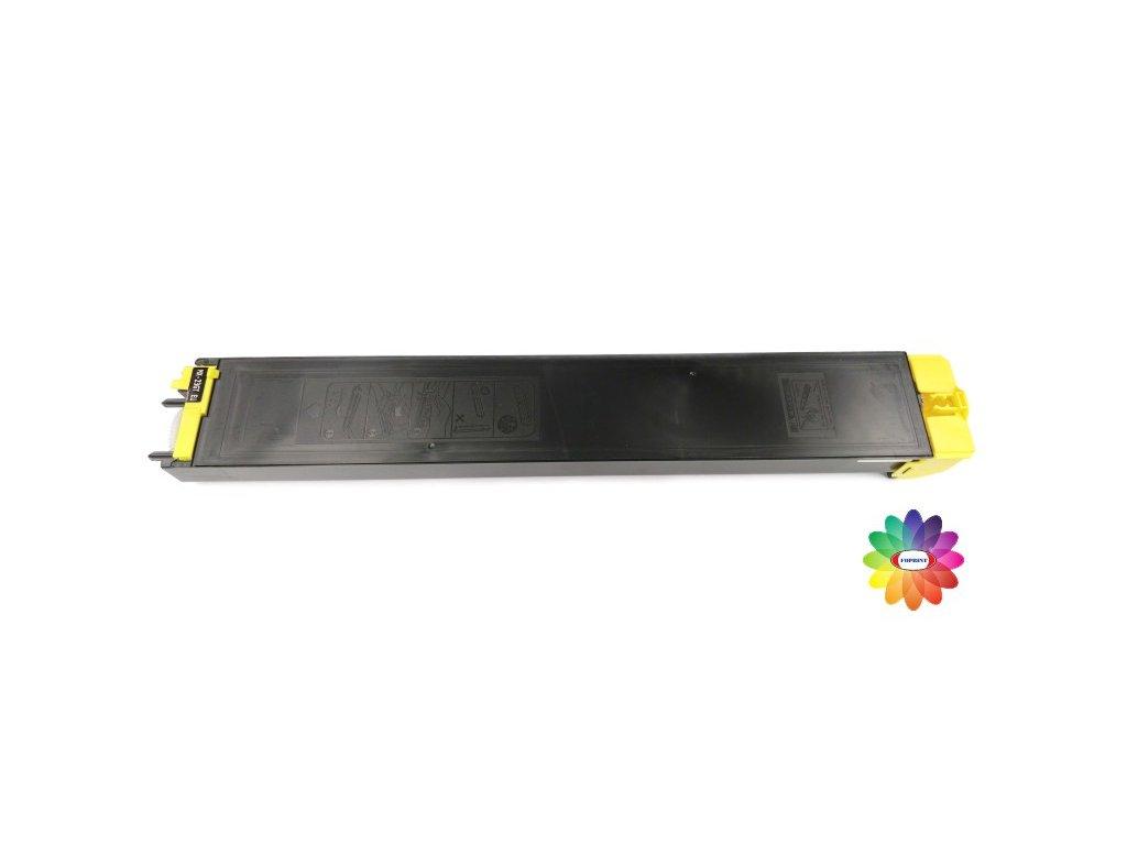 Tonerová kazeta - SHARP MX-23GTYA - yellow - kompatibilní