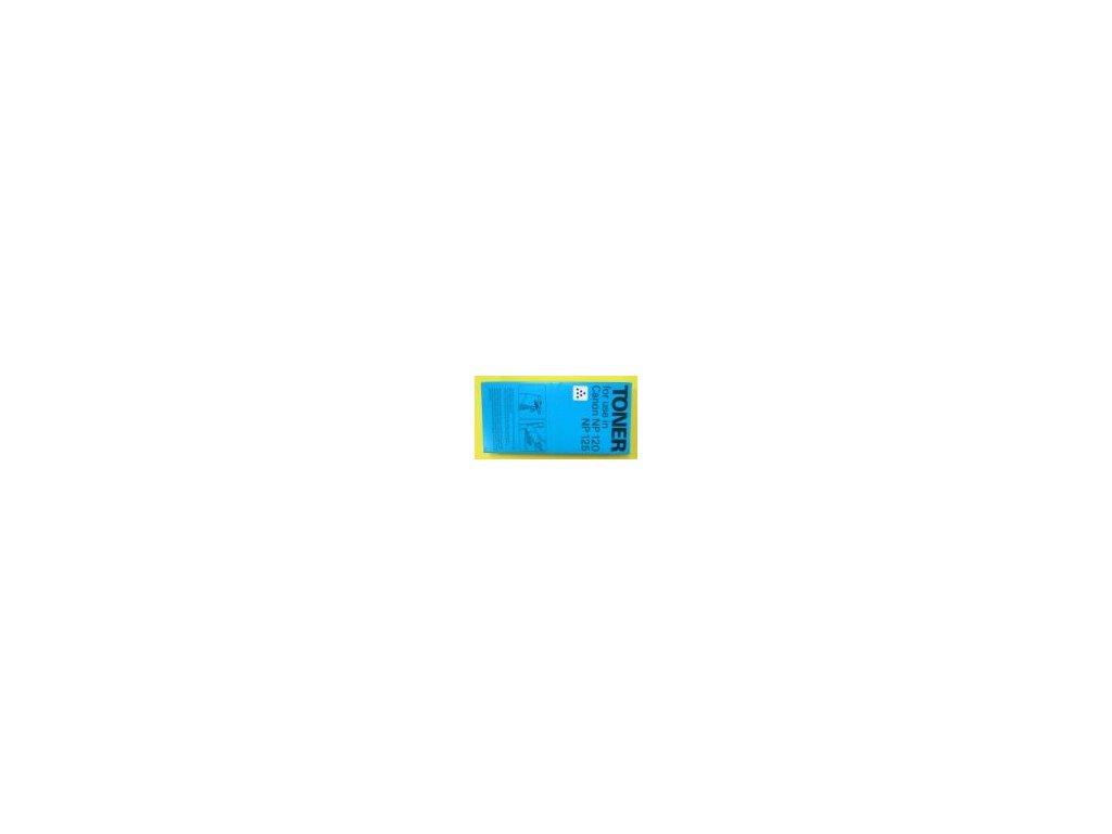Tonerová kazeta - CANON NP-120 - kompatibilní