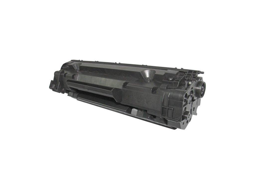 Tonerová kazeta - HP CF283A (83A) - kompatibilní