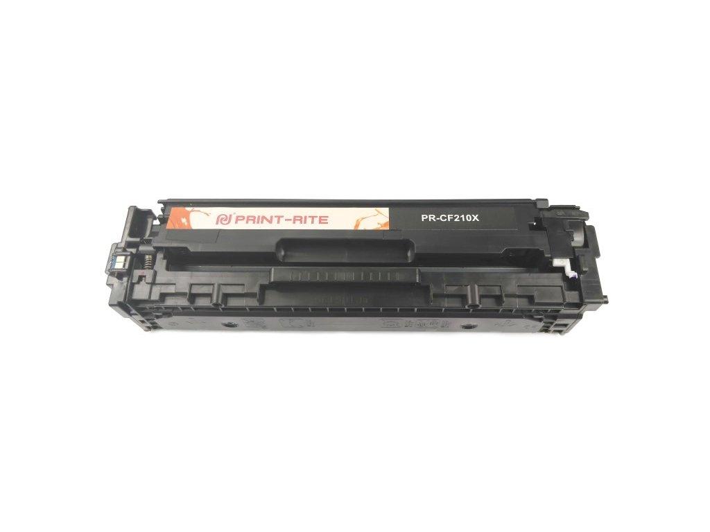 Tonerová kazeta - HP CF210X(131X) - black - renovovaná