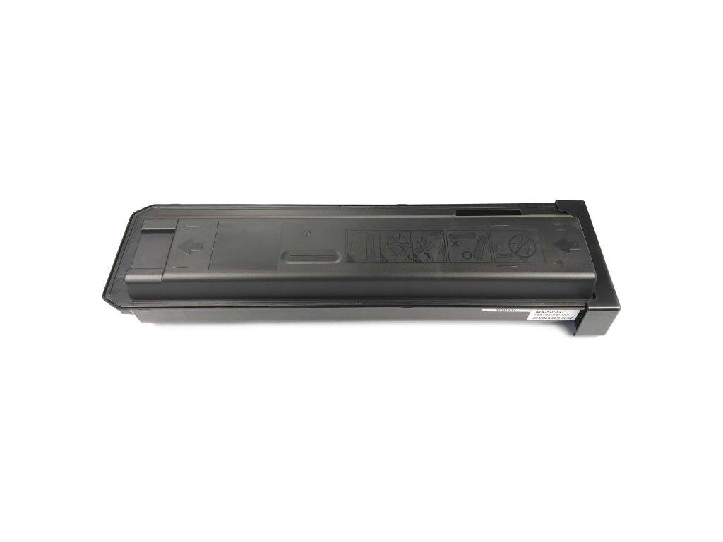 Tonerová kazeta - SHARP MX-500GT - kompatibilní