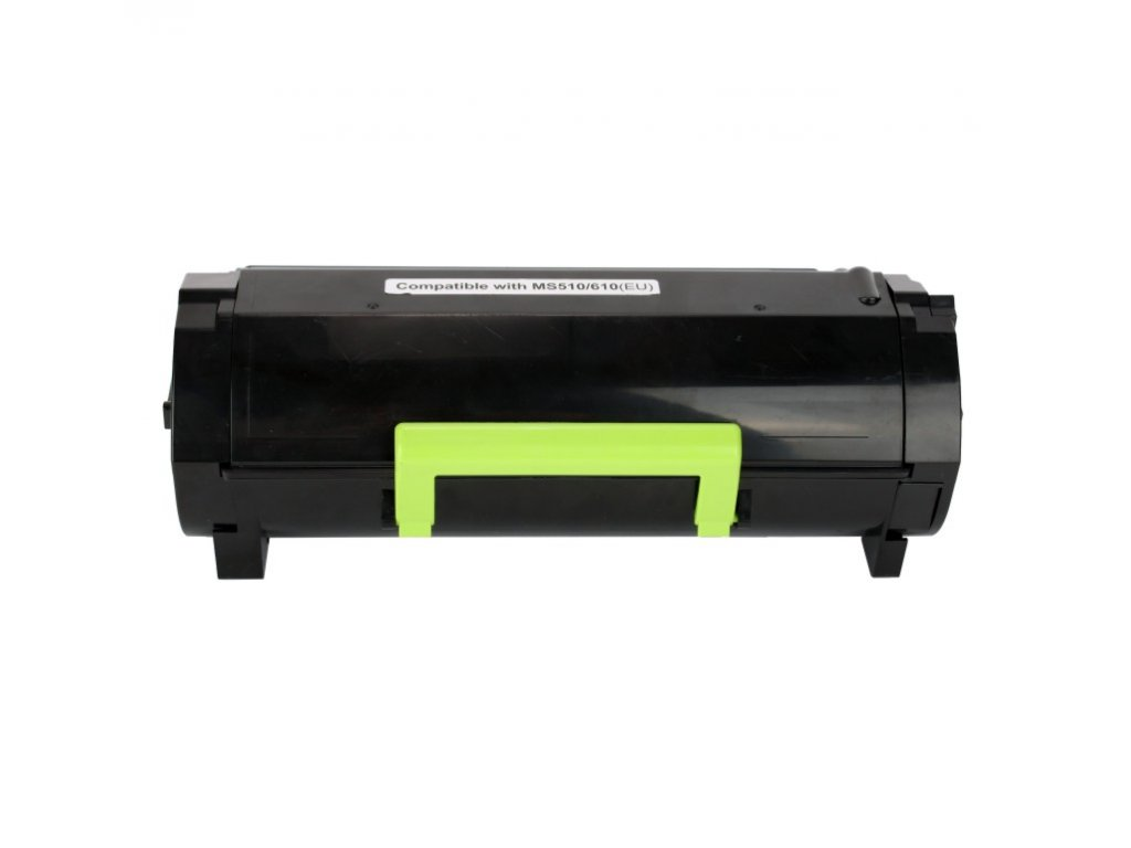 Tonerová kazeta - LEXMARK 50F2H00(502H) - kompatibilní