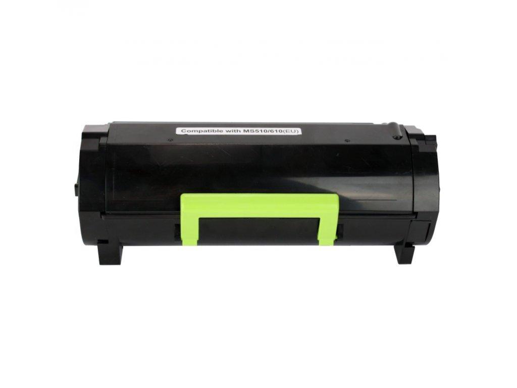 Tonerová kazeta - LEXMARK 50F2X00(502X) - kompatibilní
