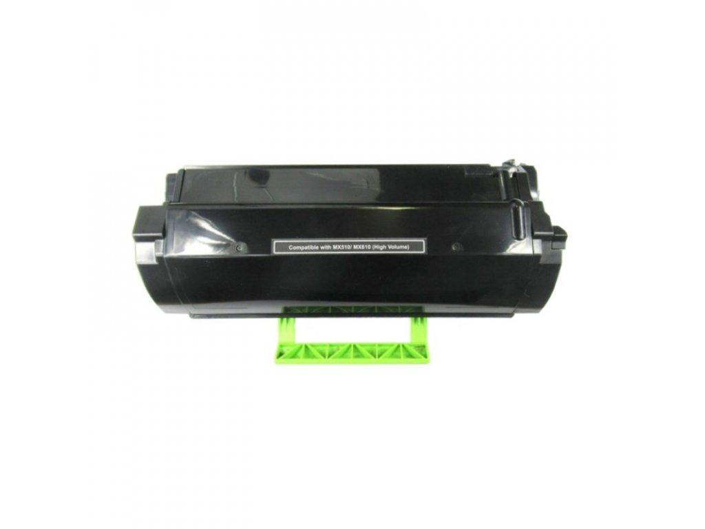 Tonerová kazeta - LEXMARK 60F2H00(602H) - kompatibilní
